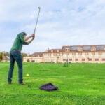 Golf Green des Impressionnistes