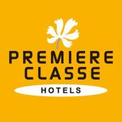 Logo Premiere Classe Hotels