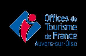 Logo de l'Office de Tourisme d'Auvers-sur-Oise