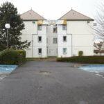 Parking Premiere Classe Cergy Saint-Christophe