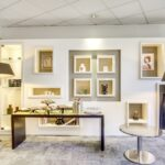 Salon Novotel Cergy-Pontoise
