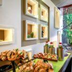 Buffet Novotel Cergy-Pontoise