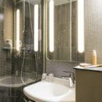 Salle de bain Ibis Cergy-Pontoise Le Port