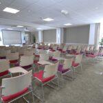 Salle de séminaire Novotel Cergy-Pontoise